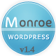 Monroe - Responsive WordPress Magazine, News - ThemeForest Item for Sale