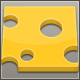 Cheese Icon-Graphicriver中文最全的素材分享平台