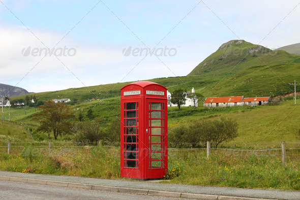 Global communication - Stock Photo - Images