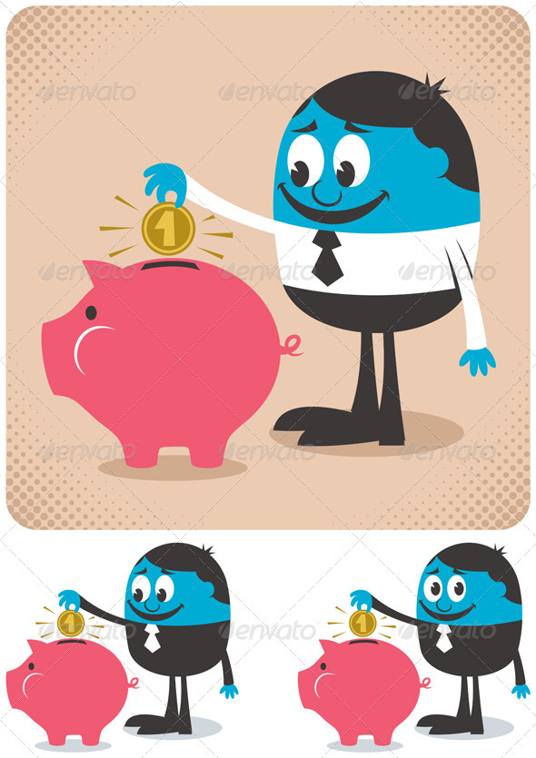 Savings - Concepts Business