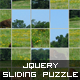 jQuery Sliding Puzzle - CodeCanyon Item for Sale