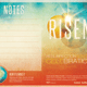 Risen Church Bulletin Template - GraphicRiver Item for Sale