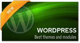 Best of Wordpress Themes and Modules