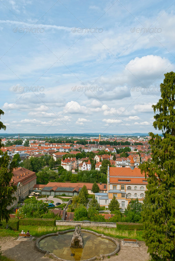 Bamberg - Stock Photo - Images
