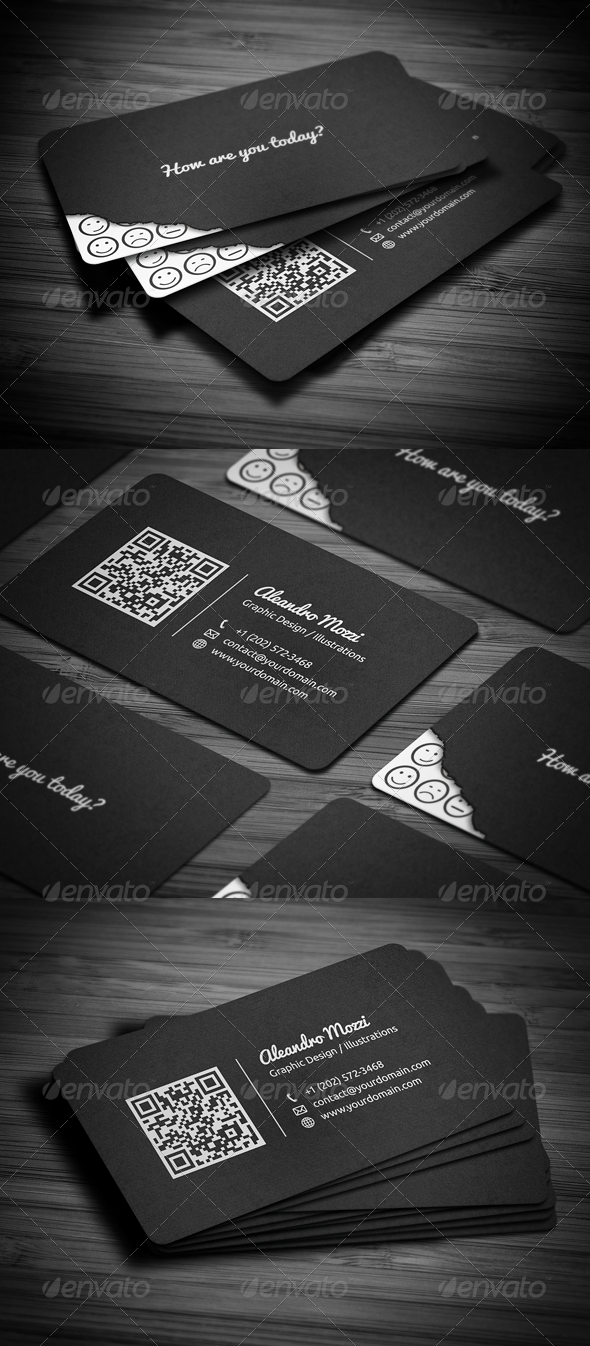 GraphicRiver Smart Business Card 3232425