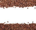 White stripe within brown roasted coffee beans - PhotoDune Item for Sale