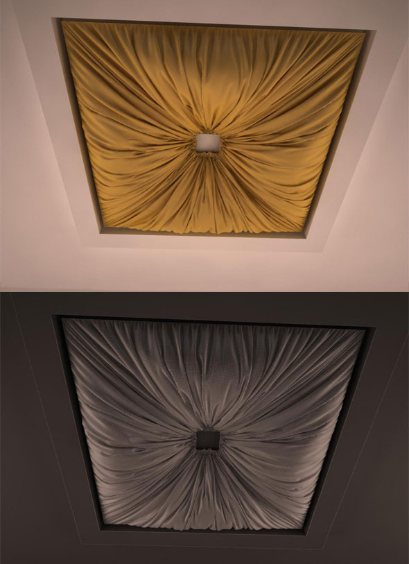 Hanging Ceiling - 3DOcean Item for Sale