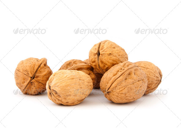 Walnut - Stock Photo - Images