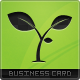 Ecocompany Business Card - GraphicRiver Item for Sale