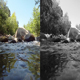 Flowing Creek 1 - VideoHive Item for Sale