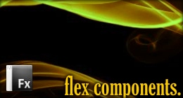 Flex Components