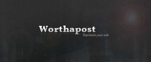 worthapost