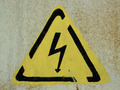 High Voltage Sign - PhotoDune Item for Sale