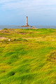 Lighthouse of Goury at Cap de la Hague , Normandy, France - PhotoDune Item for Sale