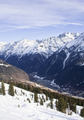 Ski resort  Solden. Austria - PhotoDune Item for Sale