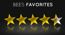 Bees Favorites