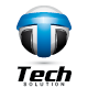 Tech Solution Logo - GraphicRiver Item for Sale