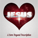A Love Beyond Description Church Flyer and CD - GraphicRiver Item for Sale
