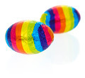 Rainbow objects: easter eggs - PhotoDune Item for Sale