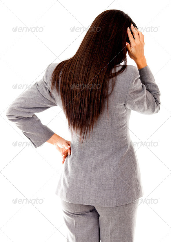 Business problems - Stock Photo - Images