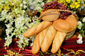 Bread Still Life - PhotoDune Item for Sale