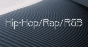 Hip-Hop/Rap/R&B