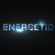 Energetic Titles - VideoHive Item for Sale