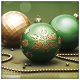 Christmas Background 01 (In 5 Colors) - GraphicRiver Item for Sale