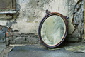 Thrown Out Old Mirror - PhotoDune Item for Sale