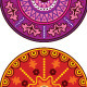 Indian Style Floral Ornament  - GraphicRiver Item for Sale