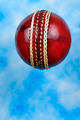 Cricket Ball. - PhotoDune Item for Sale