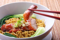 Asian Food Noodle Soup - PhotoDune Item for Sale