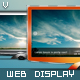 LCD Web Display - GraphicRiver Item for Sale