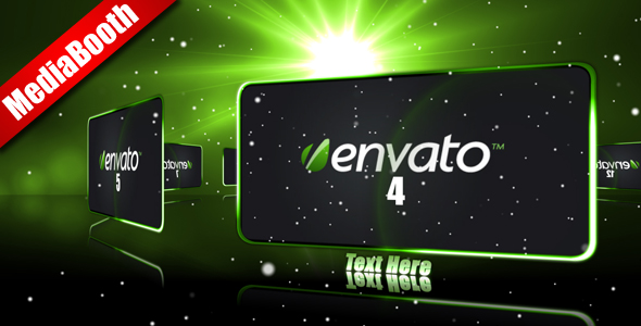 After Effects Project - VideoHive Projectrama androjenic 360 113938
