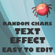 Tweak effect - ActiveDen Item for Sale