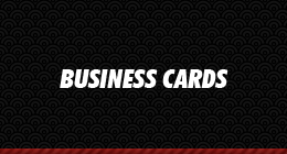 gbs* Business Cards