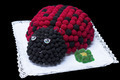 Ladybug cake - PhotoDune Item for Sale