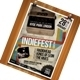 Indiefest Flyer/Poster - GraphicRiver Item for Sale