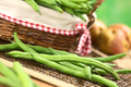 Green Beans - PhotoDune Item for Sale