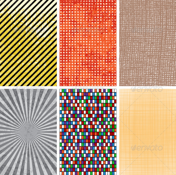 GraphicRiver Abstract backgrounds 3274870