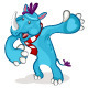 Rhino Mascot - GraphicRiver Item for Sale