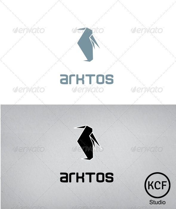 GraphicRiver Arktos Logo Design 3267190