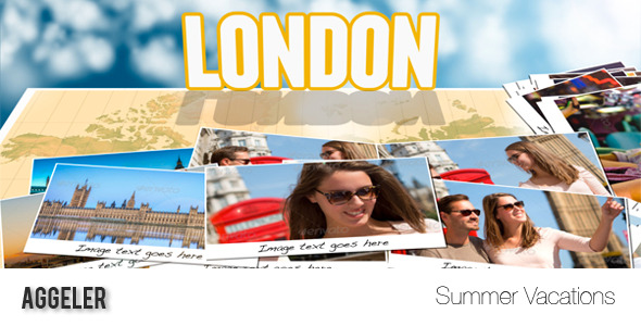 After Effects Project - VideoHive Summer Vacations 3278731