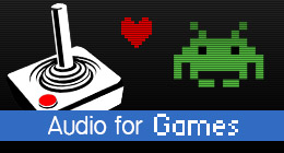 Audio for Games