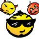 16 Emoticons - GraphicRiver Item for Sale