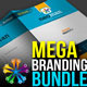 NeoMan_Corporate Business ID Mega Branding Bundle - GraphicRiver Item for Sale