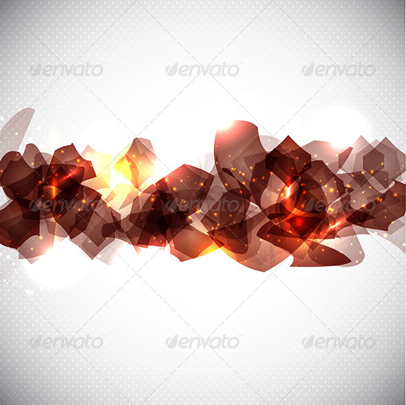 GraphicRiver Abstract background 3282045