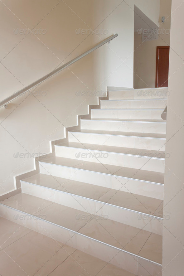 Staircase - Stock Photo - Images