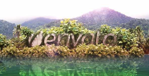After Effects Project - VideoHive Beautiful Life 3286133
