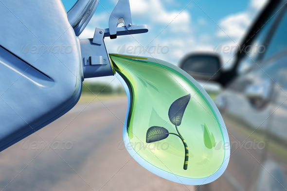 Biofuel - Stock Photo - Images